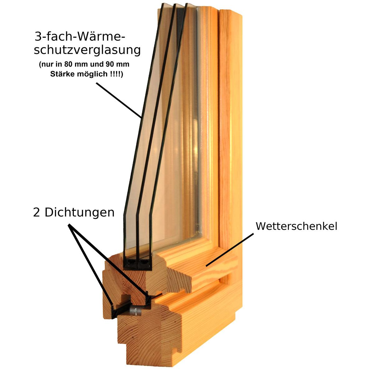 Fenster Mit Wetterschenkel : holz fenster bromer bauelemente montage gmbh wolfsburg ~ Watch28wear.com Haus und Dekorationen